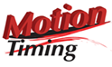 Motion Timing Logo