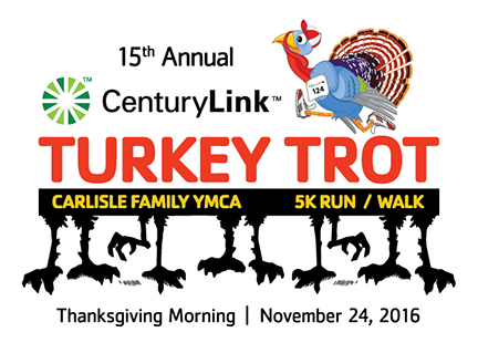 Carlisle Turkey Trot